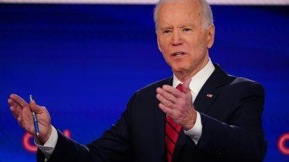 Joe Biden wint voorverkiezingen in Florida, Illinois en Arizona: nominatie zo goed als binnen