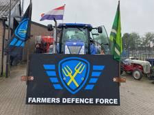 Albert Heijn: door blokkade boeren kans op lege schappen