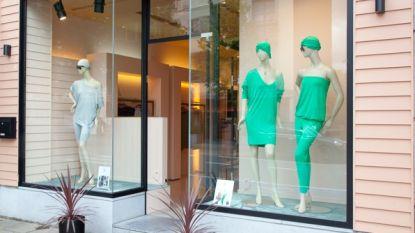 Billion Dollar Babes wordt Les Basics en opent winkel in Brasschaat