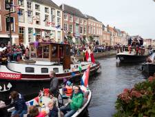 'Landelijke intocht Sinterklaas in Stichtse Vecht is een politieke kwestie'