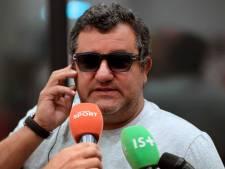 Raiola haalt uit naar Scholes: 'Hij zou Churchill nog niet herkennen als leider'