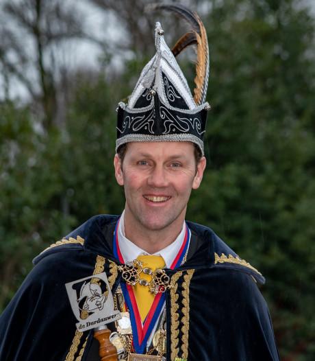 Prins Celleke is de nieuwe heerser over het Durdauwersgat