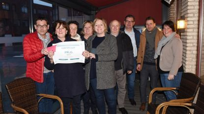 Quiz financiert schoolreis De Sprong