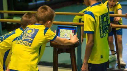 Limburgse sportleerkrachten ontwikkelen SAM, een digitale turnleraar voor thuis