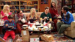 Zo vreemd klinkt 'The Big Bang Theory' zonder vooraf opgenomen lachgeluiden