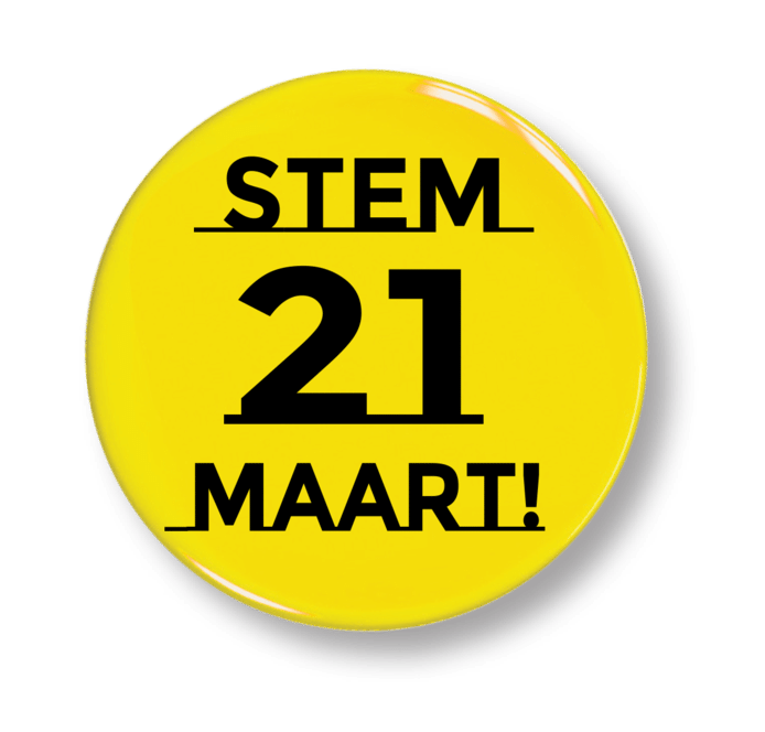 Oproep van de gemeente Tilburg