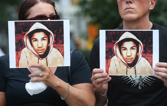 L'acquittement de George Zimmerman avait déclenché en juillet 2013 des manifestations aux quatre coins des États-Unis.