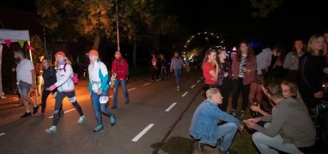 Mooiste straat van de 80: glitterbol trekt de aandacht