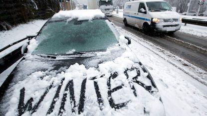 Eropuit richting de sneeuw? Op deze plaatsen kan je de komende weken files verwachten