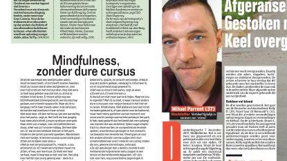 Mindfulness, zonder dure cursus