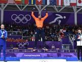 Teruglezen: Koning Kjeld op de 1000 meter, Duitse ijshockeyers verrassen Canada