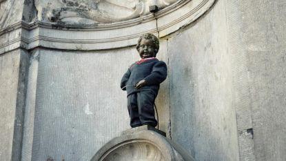 Fanclub haalt bakzeil: Manneken Pis krijgt geen Michael Jacksonkostuum