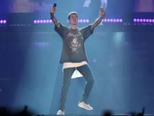 Justin Bieber komt naar Pinkpop
