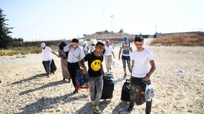 Europa wil opnieuw 3 miljard euro vrijmaken voor Syrische vluchtelingen in Turkije