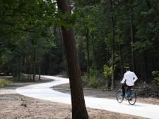 Verlichting van fietspad naar Dorst wordt aangepakt