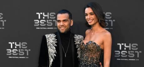 Alves onthult aan Buffon: 'Ik zou met jou willen ruilen'