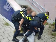 Dordtenaar aangehouden voor meerdere auto-inbraken