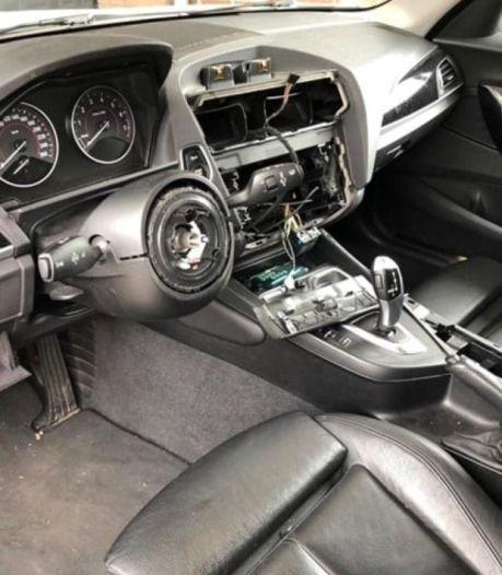 Steeds minder automobilisten kiezen voor WA-verzekering