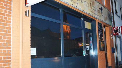 Volledig restaurant te koop via 2dehands.be