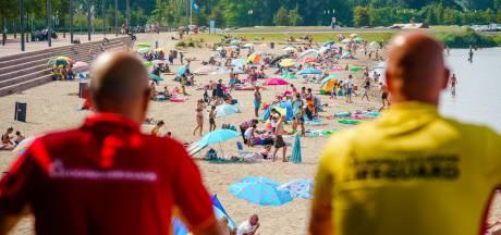 Rotterdam denkt na over veiligere Zevenhuizerplas: 'Waarom maken ze het zwemgedeelte niet kleiner?'