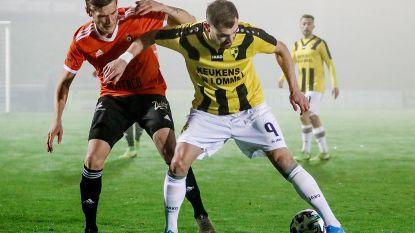 """Bart Goossens na nieuwe basisplaats bij SK Deinze: """"Hongerig om mijn eerste titel te pakken"""""""