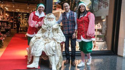 Winkelcentrum K verwelkomt vijf nieuwe winkels, waarvan één met enkel kerstdecoraties
