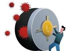 Un Belge sur dix en mauvaise posture financière à cause de la crise