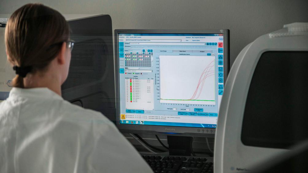 LIVE   51 nieuwe patiënten op IC, flink minder dan afgelopen dagen