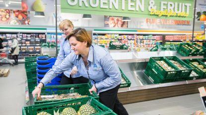Allernieuwste Aldi-supermarkt aan Grote Baan