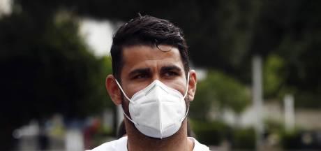 Belastingontduiker Diego Costa wil celstraf afkopen