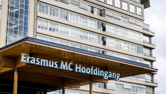 Het Erasmus Ziekenhuis in Rotterdam telde de afgelopen drie jaar negentig besmettingsgevallen