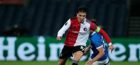 Feyenoord overleefde groepsfase zes jaar geleden voor het laatst