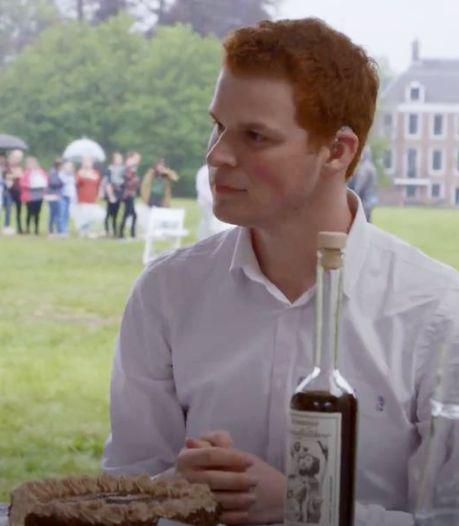 Tien thuisbakkers (met Nederlandse prins Harry) veroveren plek in dé baktent