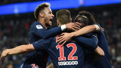 LIVE. Houdt PSG zonder Meunier en Neymar de punten thuis tegen Amiens?