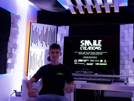 DJ-talent uit Opijnen draait op Amsterdam Dance Event: 'Mijn ouders helpen met veel voorbereidingen'