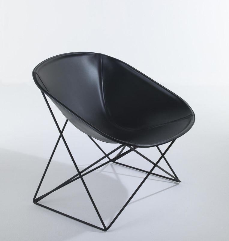 De 'Popsistoel' is een ontwerp van Ferruccio Laviani. € 1.708. lemamobili.com Beeld