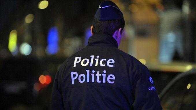 Gezochte terreurverdachte Samir El Yaakoubi opgepakt in Molenbeek
