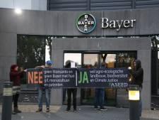 Mogelijk banenverlies bij Bayer in Mijdrecht