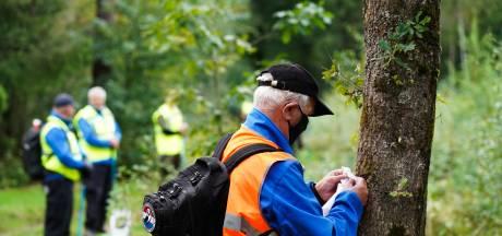 Vermiste vrouw in Doornse bossen gevonden