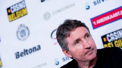 """""""Drie favorieten in PO 1: Club, Standard en... AA Gent"""""""