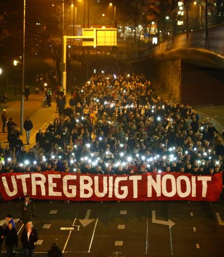 Dit was Utrecht in 2019: van appverbod tot dansende Sneijder en van aanslag tot de walvis in de Singel