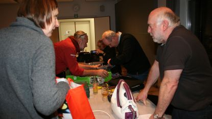 Repair Café in Pand 10
