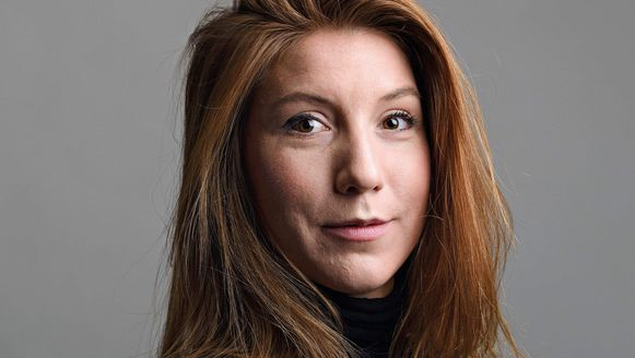 Journaliste Kim Wall.
