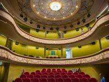 Concordia Enschede gelast programma af vanwege westerstorm