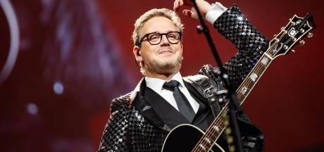 Verloren van De Toppers, maar Guus Meeuwis is wél de beste zanger van Nederland