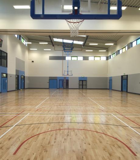 College Kapelle kiest voor sportcentrum van 14,8 miljoen euro