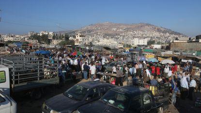 """""""Israël keurt bouwplannen goed voor honderden nederzettingen op Westelijke Jordaanoever"""""""