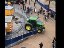 Bekende boerenactivist na tractor-ravage: 'Mijn vader pleegde zelfmoord om landbouwbeleid'