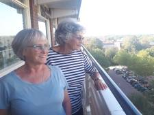 Bommen, autobranden en drugs: Bewoners flat Bunthof voelen zich niet veilig op straat