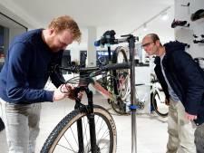 West-Brabantse wielerhandel krijgt mountainbikes niet aangesleept: 'Het is echt een luxeprobleem'